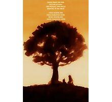 Iroh's tale Photographic Print