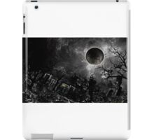 The Beauty in Decay iPad Case/Skin