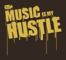 ghettostar music hustle YELLOW by ghettostar