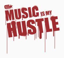 ghettostar music hustle RED by ghettostar