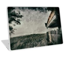 Morning Zen Laptop Skin