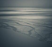 Until the Ice Breaks by Colin Tobin