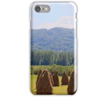 Farmland iPhone Case/Skin