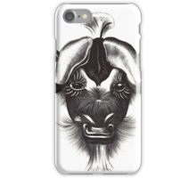 Ooooo Buffalo iPhone Case/Skin