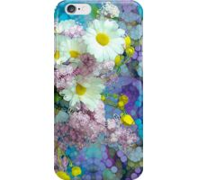 She Comes in Colors iPhone Case/Skin
