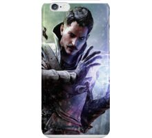 Dorian iPhone Case/Skin