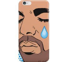 Aubrey Lichtenstein iPhone Case/Skin