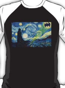 The Starry Knight T-Shirt