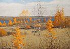 Autumn by nikitamoskalev