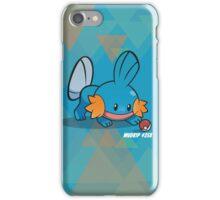 Mudkip Mudkip iPhone Case/Skin