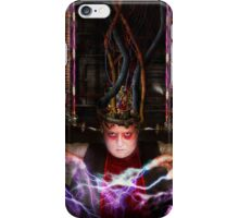 Cyberpunk - Mad skills iPhone Case/Skin