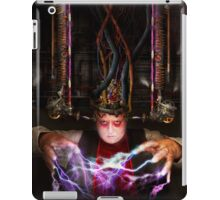 Cyberpunk - Mad skills iPad Case/Skin