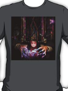 Cyberpunk - Mad skills T-Shirt