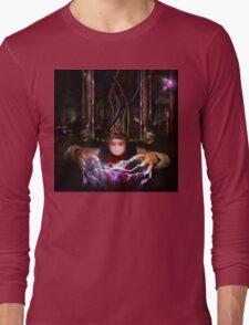 Cyberpunk - Mad skills Long Sleeve T-Shirt