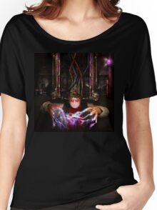 Cyberpunk - Mad skills Women's Relaxed Fit T-Shirt