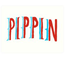 Pippin the Musical Art Print