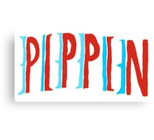 Pippin the Musical Canvas Print