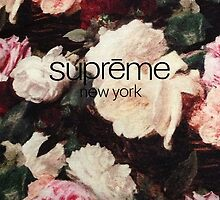 Supreme PCL Media Cases, Pillows, and More. by premebitch