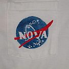 Supernova Shirt (Front) by RoboBarb
