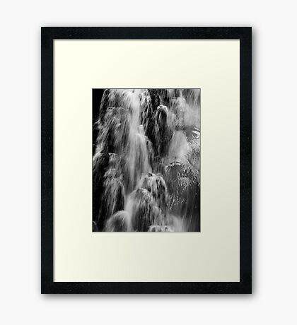 Spirit of the Glen ... Framed Print