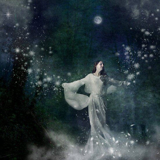 Stardancing by Angie Latham