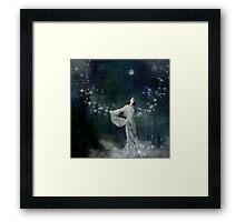 Stardancing Framed Print