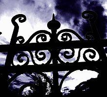 Storm ... by SNAPPYDAVE