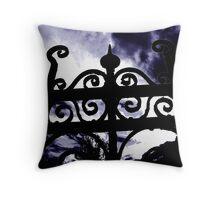 Storm ... Throw Pillow