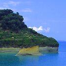 Corfu by Tom Gomez