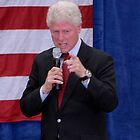 Bill Clinton: I Want You by welchbelch