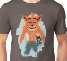 Lab Rat Crash Unisex T-Shirt