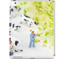 Happy Farm II iPad Case/Skin