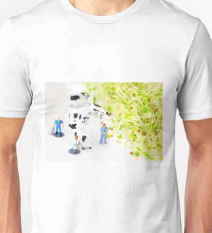 Happy Farm II Unisex T-Shirt