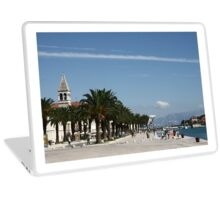 Trogir - Croatia Laptop Skin