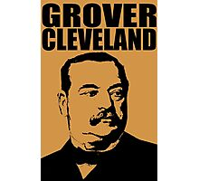 GROVER CLEVELAND-3 Photographic Print
