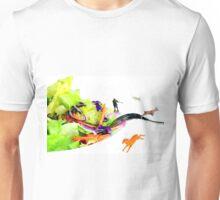 Food Protection II Unisex T-Shirt