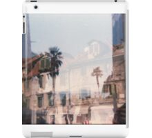 Croatia - lomography iPad Case/Skin