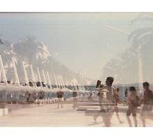 Lomography - multi exposition by zl-ta