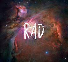 RAD by feelingfaint