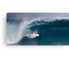 Kelly Slater At O'Neill World Cup of Surfing 06 .2 Canvas Print