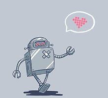 Robot Love by VoEC