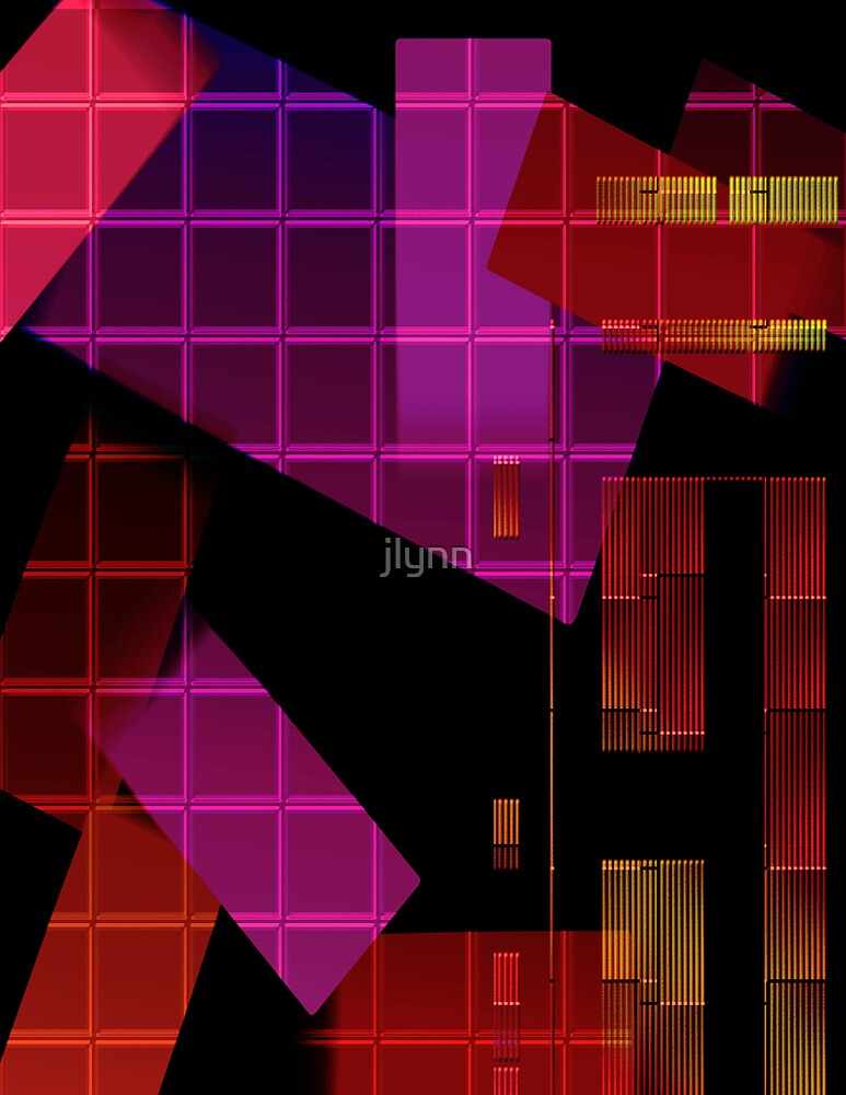 Virtual by jlynn