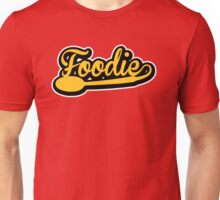 Team Foodie Unisex T-Shirt