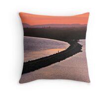 Harrington NSW Throw Pillow