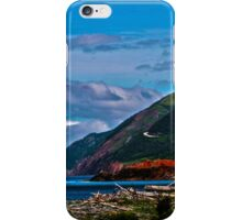 Cape Breton Highlands National Park - www.jbjon.com iPhone Case/Skin