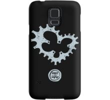 Chainring Heart Samsung Galaxy Case/Skin
