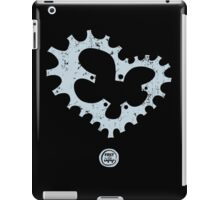 Chainring Heart iPad Case/Skin