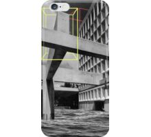 ESC.APE.NOW. iPhone Case/Skin