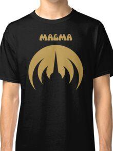 Magma - Mekanik Destruktiw Kommandoh (MDK) Classic T-Shirt