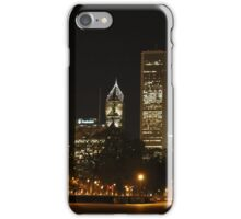 Chicago Skyscapers iPhone Case/Skin